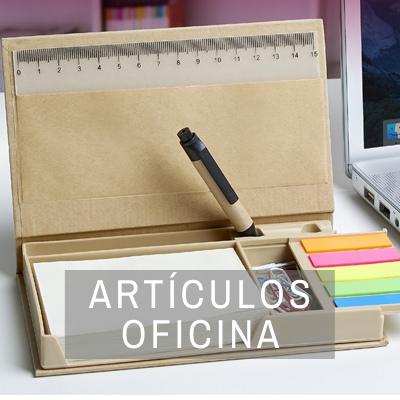 REGALOS ARTICULOS OFICINA