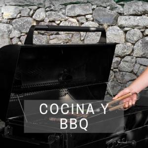 REGALOS COCINA Y BBQ