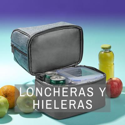 REGALOS LONCHERAS Y HIELERAS